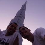 Día 1: Dubai City (Angel y Agus)