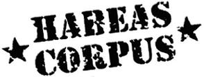 Logo de Habeas Corpus