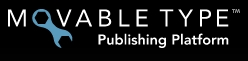 Movable Type Publishing Platform