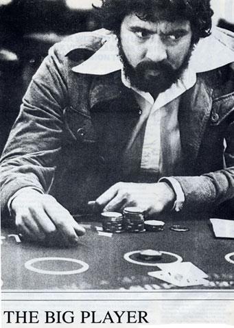 Ken Uston, The Big Player
