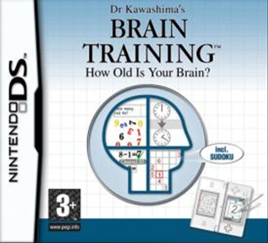 Brain Trainning
