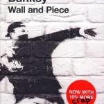 Banksy. Libro de Ranom House Wall and Piece