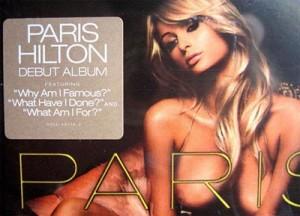 Paris Hilton Why Am I Famous