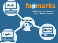 Con Foxmarks puedes sincronizar marcadores y contraseñas