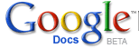 Google Docs Beta