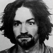 Charles Manson de joven