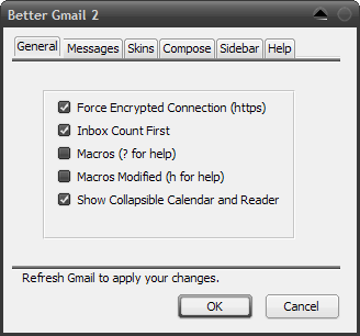 Better Gmail 2