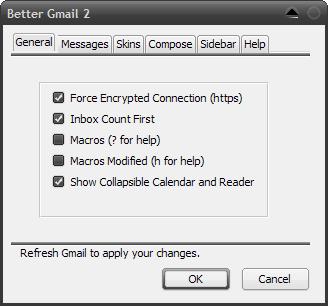 Better Gmail 2