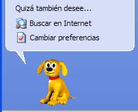 Perro de Windows