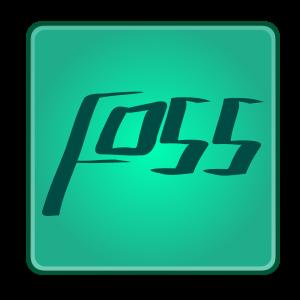 FLOSS - FOSS
