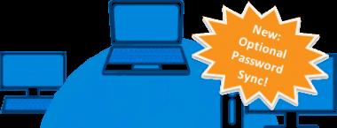 Foxmarks sincroniza contraseñas de Firefox