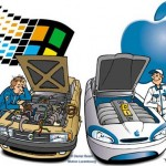 Coches PC y MAC