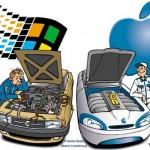 Coches PC y MAC