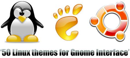 Temas para Ubuntu y Gnome