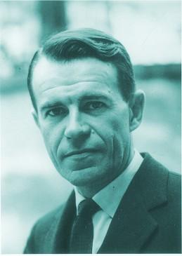 Carlo Cipolla (1922-2000)