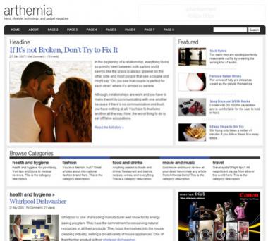 Arthemia