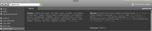 spotify-search-by-genre-rock
