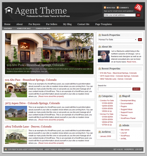 agent-theme