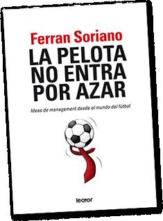 La pelota no entra por azar… Que se lo digan a Iniesta!!  65d437cf76196