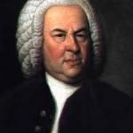 Bach, pies de hierro